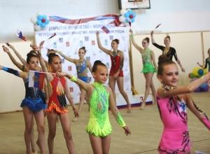 Девочек от 3,5 до 15 лет пригласили в бесплатную секцию по гимнастике в Морозовске