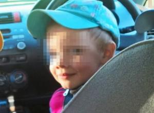 Многодетные похитители маленького жителя Морозовска Тимура потеряли своего приемного сына