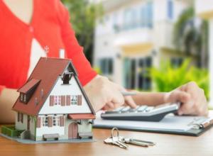 Более двенадцати тысяч жителей Дона получили ипотечный кредит с начала 2018 года