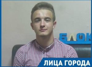 Добиться можно всего, главное чтобы было желание, - чемпион-пауэрлифтер из Морозовска