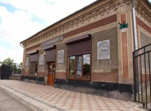 Более тысячи предметов собралось в музее Морозовска за 24 года