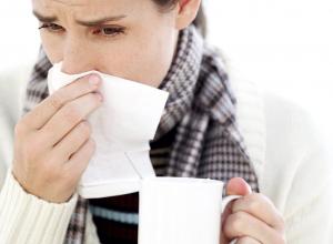 Морозовчане, врачи не рекомендуют сбивать температуру при гриппе и ОРВИ
