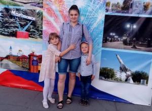 Муж поздравил Татьяну Савицкую с Днём рождения