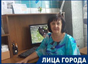 Мечтаю съездить в Сургут и познакомиться со своей внучкой, - морозовчанка Ольга Крайнюкова