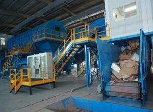 Строительство мусороперерабатывающего завода в Морозовске снова отложат