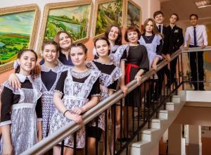 Светлой дороги вам, выпускники 2018 года МБОУ СОШ №6!