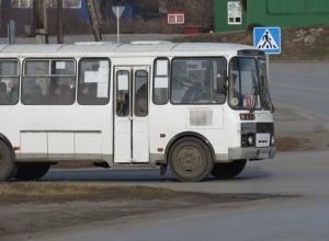 Опубликованы графики движения городских автобусов по Морозовску в новогодние каникулы