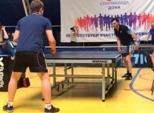 Спортсмены Морозовского района заняли высокие места на Спартакиаде Дона-2017