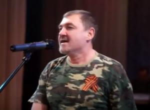 Клип к самой патриотичной песне ВИА «Берег» снял в Морозовске Антон Бурый