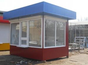 5 торговых павильонов в Морозовске обещали признать бесхозными, если собственники не отзовутся