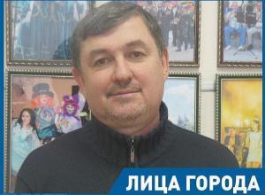 Душа человека всегда молодая, - уверен директор Районного дома культуры в Морозовске