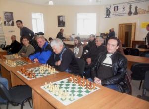 Шахматисты из Морозовска круто сыграли в Новочеркасске