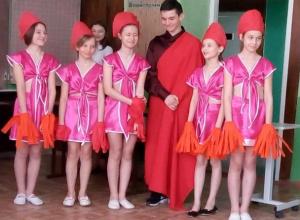 Суд над огнем провели в Вербочанской школе