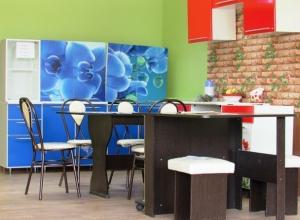 Большой выбор недорогой, красивой и удобной мебели появился в Морозовске