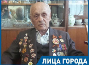 Жизнь 94-летнего ветерана Николая Асанова во время Великой Отечественной войны десятки раз висела на волоске