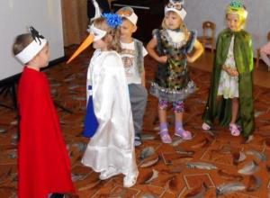 Письмо в редакцию: Миром правит доброта, - убедились воспитанники детского сада «Колобок»