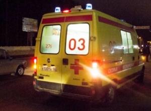 Ночью между Морозовском и Волгодонском насмерть сбили 40-летнюю женщину