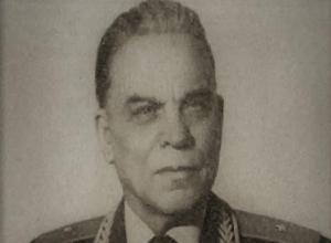 Календарь Морозовска: 10 апреля родился Герой Советского Союза Василий Гладков