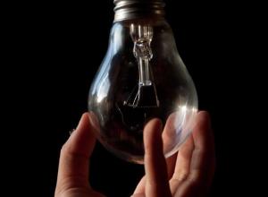 8 октября на трех улицах Морозовска отключат свет