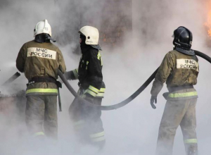 Обгоревший в пожаре морозовчанин умер в больнице