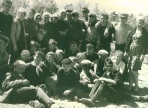История «Луначарки»: При школе №1 долгое время дети проводили опыты по выращиванию риса, хлопка, ячменя