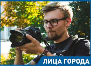 Когда-нибудь мы научимся просто жить и любить друг друга, - фотограф Антон Бурый
