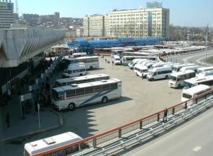 Дончане могут остаться без популярных автобусных маршрутов
