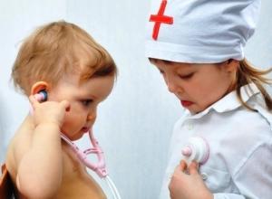 Вопрос-ответ: Почему никто не обращает внимания на огромные очереди и жару в детской поликлинике?