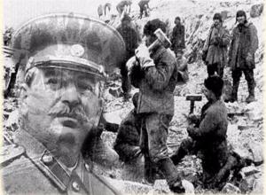 Расказачивание и террор пережил Морозовск во времена сталинских репрессий 30-х годов