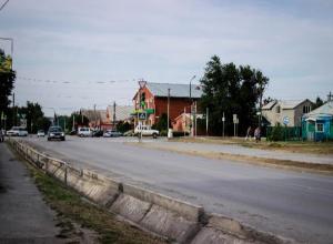Блеск и нищета Морозовска: улица Кирова