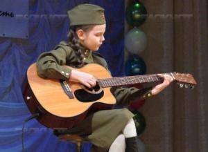 Начался прием заявок на участие в фестивале «Гвоздики Отечества» в Морозовске