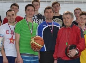 Безоговорочным лидером Спартакиады в Морозовском районе стала городская команда