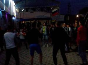 Сильные противники из Мясниковского района сдались под натиском футболистов из Морозовска