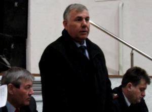 Глава Морозовского района на видео объяснил, почему Совет ветеранов не получает финансовой поддержки от администрации