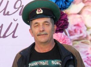 Любимого папу и дедушку Алексея Ткачева поздравляем с Днем рождения!