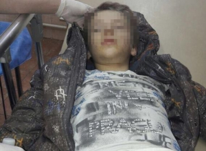 Фейковый «мальчик без сознания» взбаламутил Морозовск и всю Россию