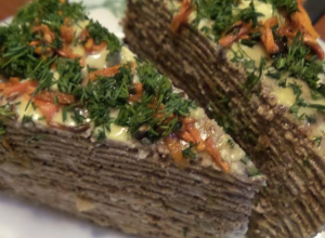 Корреспондент «Блокнота Морозовска» поделилась рецептом вкусной и недорогой холодной закуски
