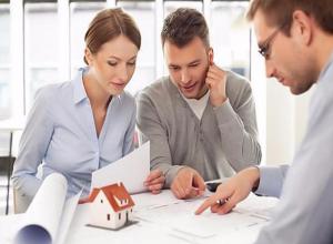 Стал известен способ совершения любых  сделок с собственностью на рынке недвижимости в Морозовске
