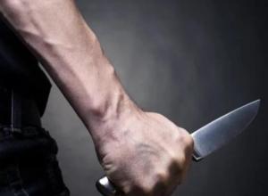 Нож и кулаки вместо аргументов обошлись морозовчанину в 4 года и 4 месяца колонии