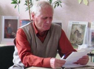 Надеяться, что администрация «раскошелится» на студию нереально, - заявил председатель общества «Колорит» в Морозовске