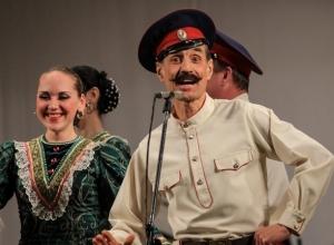 90 артистов не захотели ехать в Морозовск ради 80 зрителей