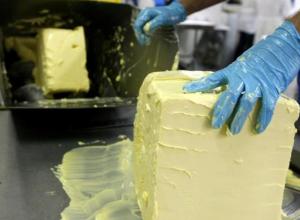 Якобы произведенное в Морозовске фальсифицированное сливочное масло выявил Роспотребнадзор