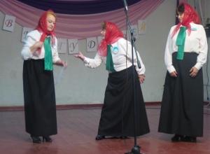 День инвалида в Морозовске провели в виде веселого дружеского соревнования