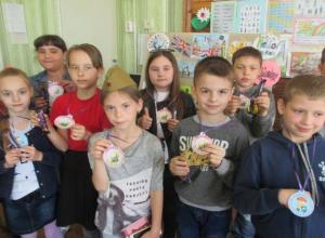 «Английский! Это весело!»: в Доме детского творчества провели игровой турнир-аттестацию
