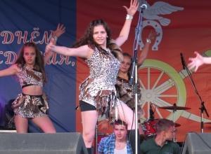 Фоторепортаж: День города в Морозовске отпраздновали большим концертом