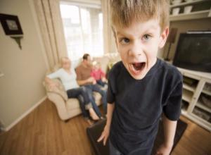 Не ругайте гиперактивных детей или Как помочь ребенку преодолеть ММД