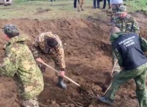 Найдено тело ребенка, которого пытались заменить похищенным в Морозовске Тимуром