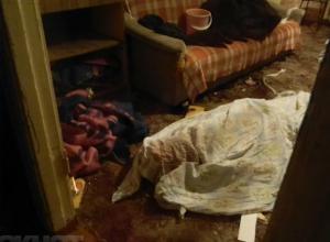 Морозовчанин обнаружил 22-летнего друга мертвым в его собственном доме