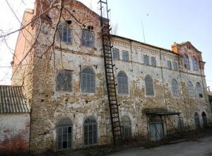 Две мельницы существовали на территории нынешнего Морозовска до революции