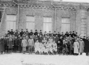Календарь Морозовска: 29 июня таубевские казаки ходатайствовали о переименовании своей станицы